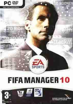 Descargar FIFA Manager 10 [MULTI5] por Torrent
